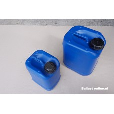 2,5 ltr jerry can